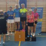 Ogólnopolski Turniej Badmintona – Energia Seniorów 2020